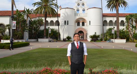 "Photo of Francisco ""Panchito"" Martinez."